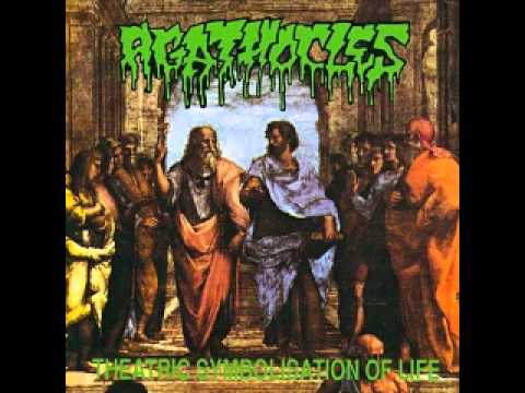 Agathocles - Playing With Lifes
