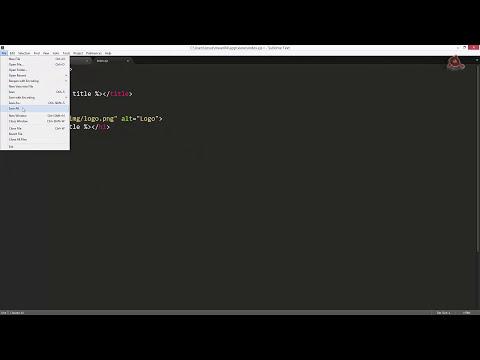 57.- Curso de AngularJS. Añadir archivos estáticos a la aplicación.
