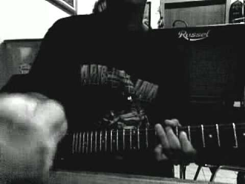 Andra & The Backbone - Pagi Jangan Kau Cepat Kau Datang ( Solo Cover ).wmv
