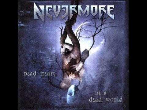 Nevermore - The Sound Of Silence