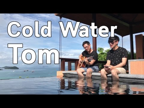 Cold Water - Justin Bieber Cover by Tom
