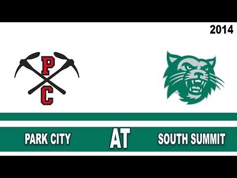 Boys Basketball: Park City @ South Summit High School Utah 12/28/13
