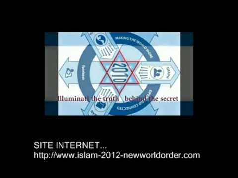 Secret De Mark Zuckerberg FACEBOOK et Israël relation illuminati (NSA) New World Order