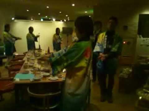 宇奈月温泉小唄01