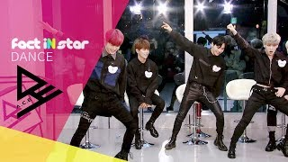 A.C.E Cover Dance BTS MONSTA X ITZY EXO & UNDER COVER, Take Me Higher