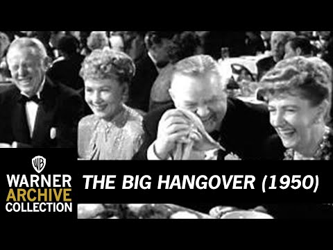 The Big Hangover is listed (or ranked) 7 on the list The Best Van Johnson Movies