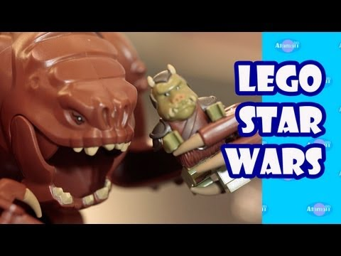 LEGOs Star Wars Yoda Chronicles Toys Preview