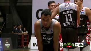 Live Stream IBL GOJEK Tournament 2018 - Satria Muda Pertamina vs Stapac Jakarta