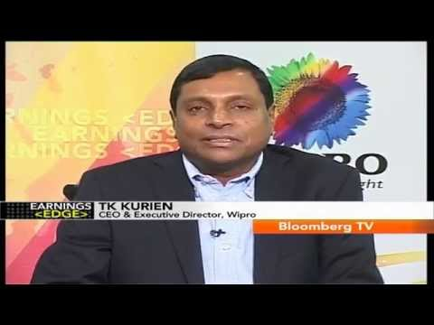 Earnings Edge- Focusing On Top Accounts: Wipro