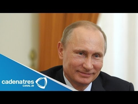 Vladimir Putin prohíbe las palabrotas y groserías en Rusia