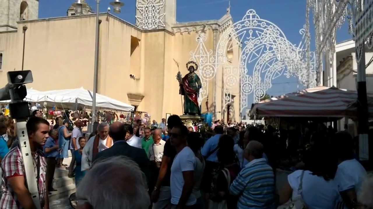 San Pantaleon San Pantaleone di Martignano
