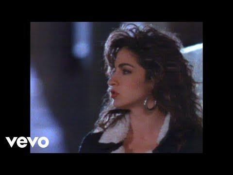 Gloria Estefan & Miami Sound Machine - Anything For You
