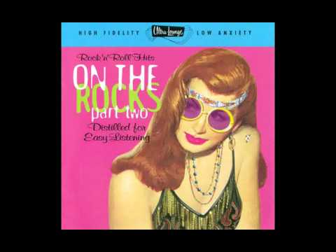 The Little Big Horns - I Heard It Through The Grapevine (Smokey Robinson & T