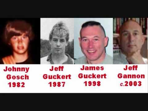 Bush family pedophilia crimes