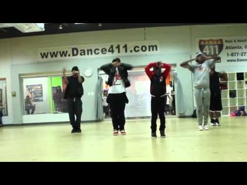 Entertainment By Sean Paul Ft Juicy J & 2 Chainz Choreo video