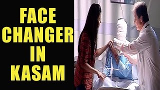 FACE CHANGER IN KASAM II TV SHOW ON LOCATION SHOOT