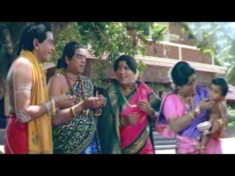Annamayya Songs - Telugu Padaniki - Balayya, Sutti Velu video
