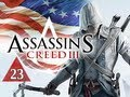 Assassin's Creed 3 Walkthrough - Part 23 Rope Dart Let's Play AC3 Gameplay Commentary