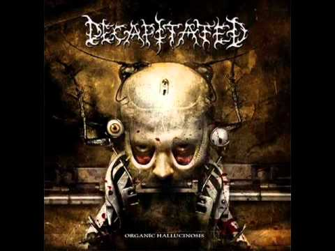 Decapitated - Post Organic