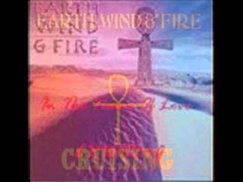 Earth Wind & Fire - Cruising