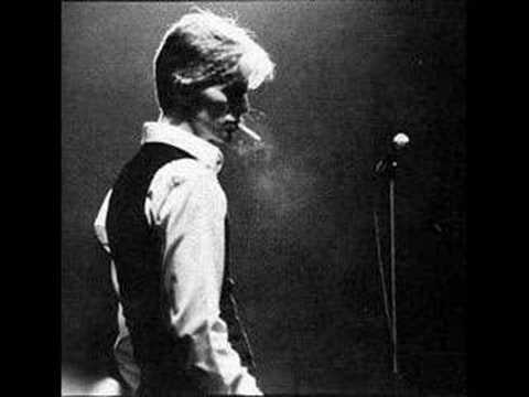 Bowie, David - Port of Amsterdam