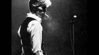 Watch David Bowie Amsterdam video