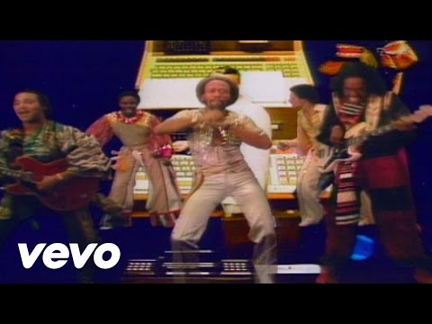 Earth, Wind & Fire - Let Me Talk