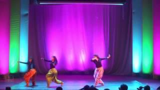 BUP 02  |  Inter University Dance Fest,BUET  |  season 03  |  BUET Dance Club.