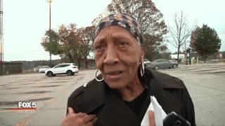 FOX 5 Exclusive: Doris Payne speaks