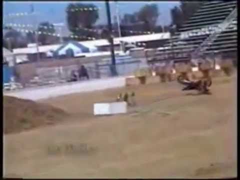 Motocross crash Compilation #6 Video