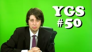 SAMTIME VIDEO RESPONSE FOR YOUR GRAMMAR SUCKS #50!!!