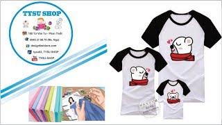 166-Thiết kế áo tay raglan nữ  dạy cắt may online miễn phí sewing online class free   tysu shop