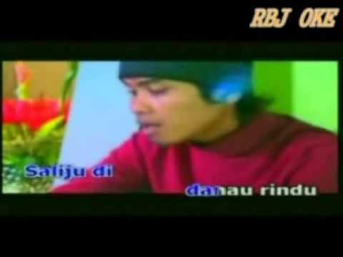 KARAOKE TANPA SUARA (MAMAT) salju didanau rindu (MTV).mpg