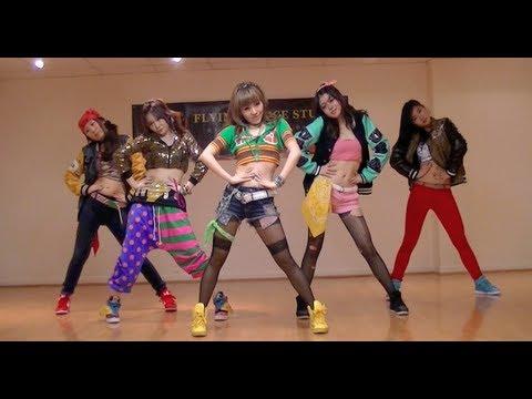 Girls' Generation (snsd) - I Got A Boy Dance Cover By Flying Dance Studios video