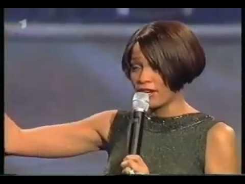 Whitney Houston - Whitney Houston  -  My Love Is Your Love   (1963-2012)