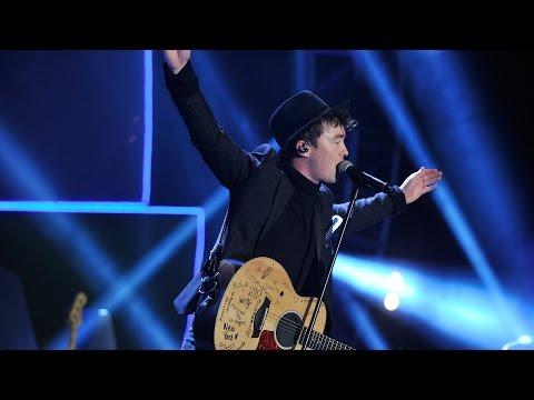 Rixton - Me and My Broken Heart at BBC Radio 1's Teen Awards 2014