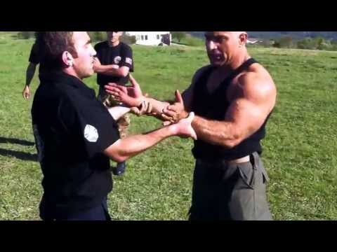 International Bodyguard Academy - Mixed Combat System International Image 1