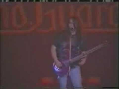 Blind Guardian - Born in a Mourning Hall - Live Bangkok '95
