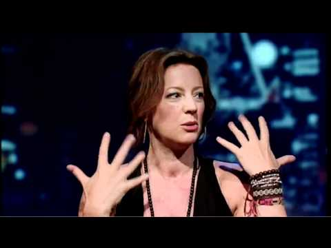 Sarah McLachlan On Strombo: Full Interview