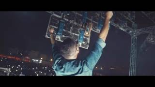 DJ SNAKE - Indian Tour 2015 (Recap Video)