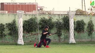 Watch awesome dance on