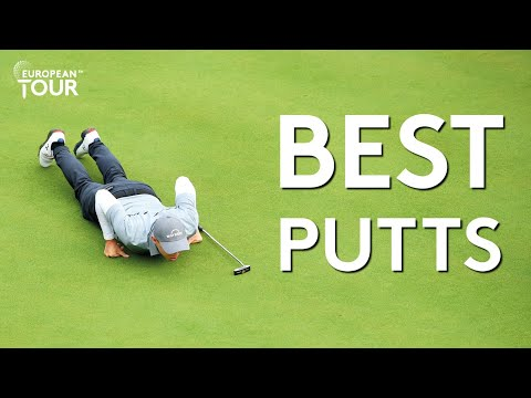 Best Putts of the Year | Best of 2019
