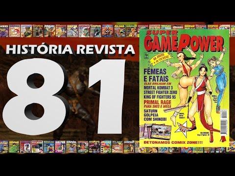História Revista - 81 - SGP 18