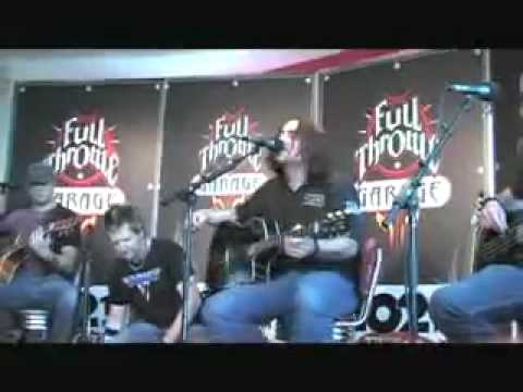 Seether - In Bloom (Live FTG Session)