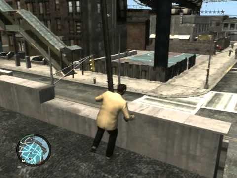 GTA IV on Core i3 and Intel HD graphics