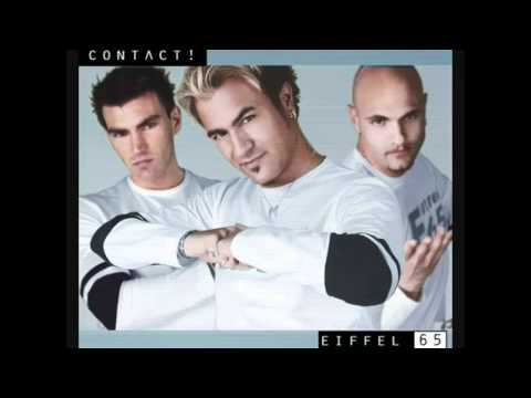 Eiffel 65 - World In The World