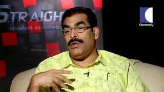 Straight Line - P.K.Basheer - Episode-103 - Kaumudy Tv