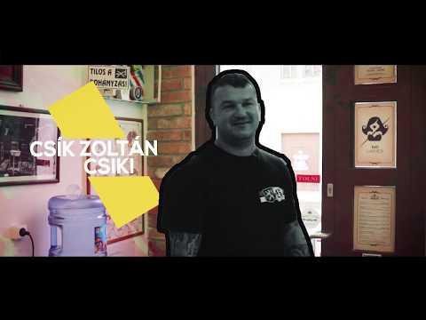 Barber Shop Miskolc: Dobd Le Magad! #2
