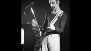 Watch Frank Zappa Stick It Out video