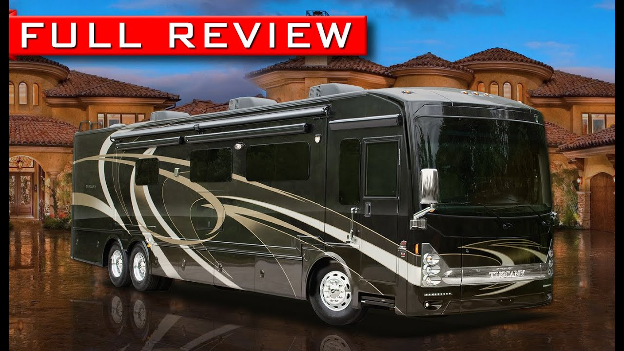 million dollar luxury motorhomes new luxury class a